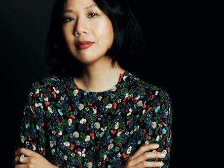 Featured writer: Jen Sookfong Lee