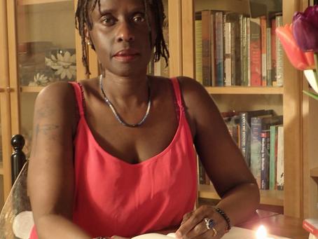 Featured writer: Otoniya Juliane Okot Bitek