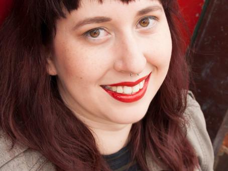 Featured Writer: Alicia Elliott
