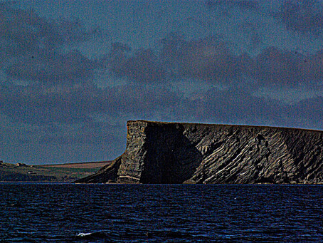 Around the World with kc: A visit to Orkney
