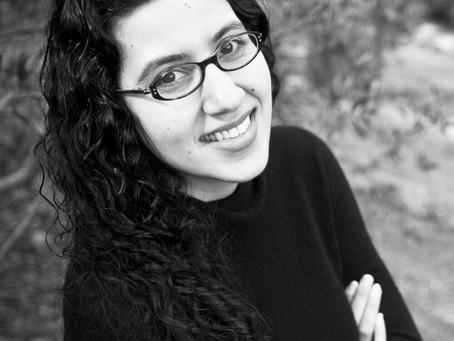 Featured writer: Gigi Pandian