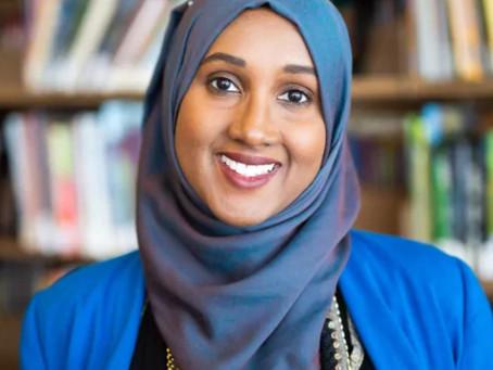 Featured Author: Rahma Rodaah