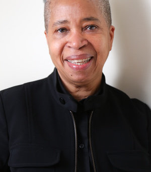 Featured writer: Dionne Brand