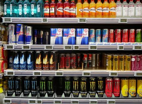 משקאות אנרגיה - הרבה מהומה על לא מאומה