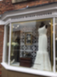 Bridal Shop York