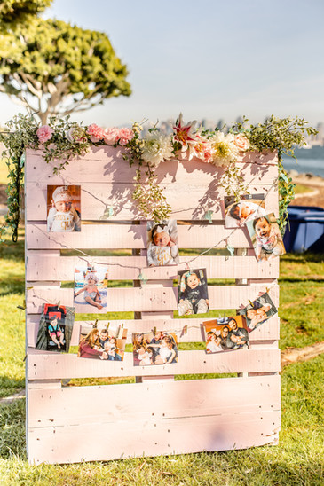 San Diego Event Planner - Kids Birthday