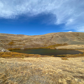 Square Top Lakes