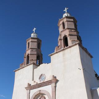San Luis Shrine