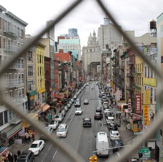China Town, NY