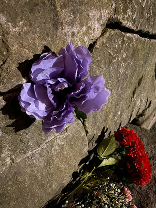 Salem Village Witchcraft Victims' Memorial