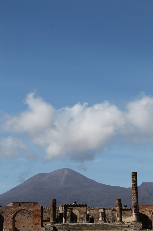 Mt. Vesuvius
