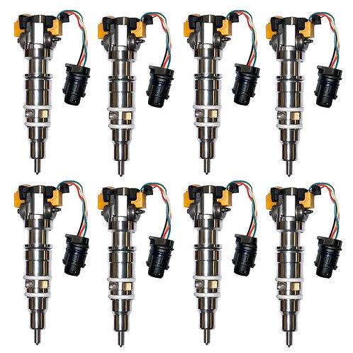 Ford 6.0 Powerstroke Diesel Fuel Injector