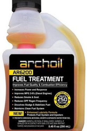 AR6200│Archoil Fuel Treatment – 16oz
