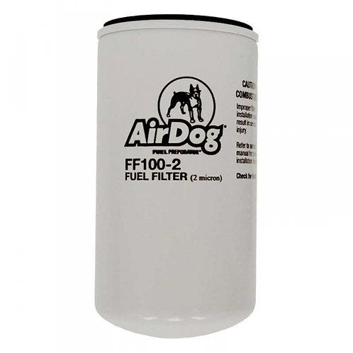 Air Dog FF100-2 Fuel Filter