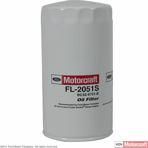 Ford Oil Filter 6.7L