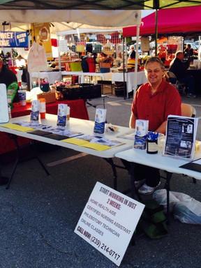 Flea Market Event