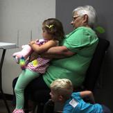 Preschool Hugs