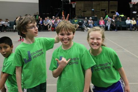 Versailles Youth Basketball