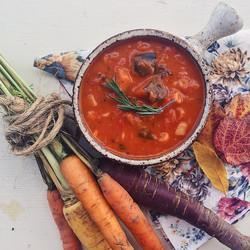 Soup Sunday _) _) _)