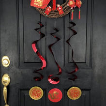 Gung Hay Fat Choy Have a happy and prosperous year of the ox! Penny B.