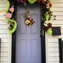 A Door for All Seasons Linda L.
