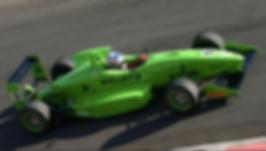 F3 Sul-Americana