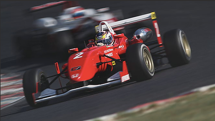 F3 Japonesa