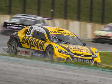 Stock Car: Suzuki/Vernay conquistam 21 posições e abrem temporada com top-10 na Corrida de Duplas