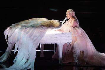 Joanne + Million Reasons - 60th Grammy A