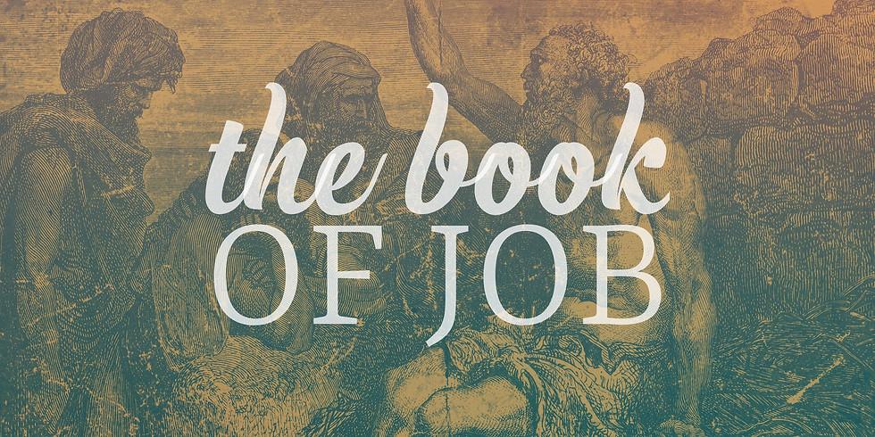 Bible Study with Jim Kirkland