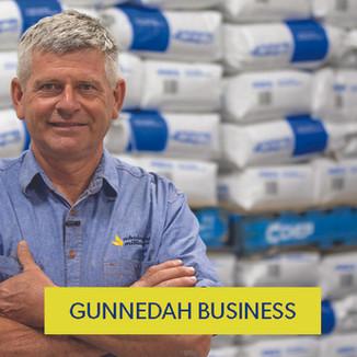Gunnedah Business