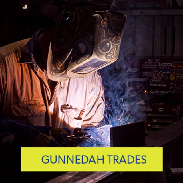 Gunnedah Trades