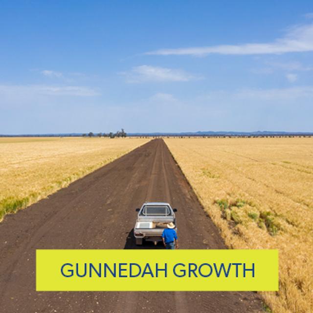 Gunnedah Growth