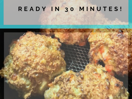 The Most Delicious Gluten Free Turkey Burgers