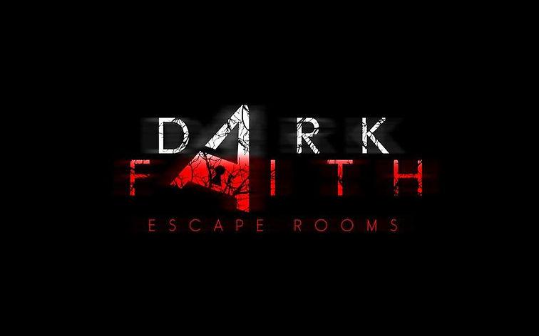 DARK FAITH | LIVE Escape Room Experience | Escape Room in Athens | Greece