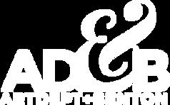Art dept and benton logo