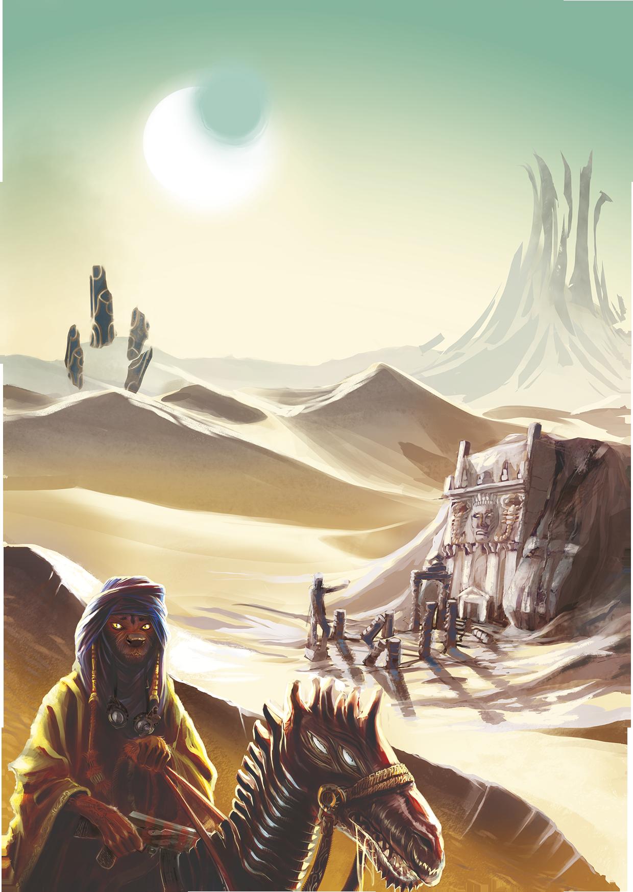 skirth_deserto