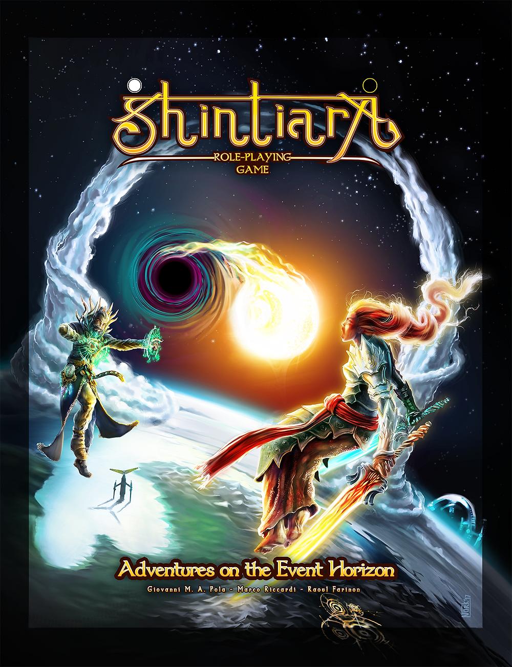 Shintiara's Cover