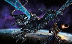 Chronicler & Time Dragon