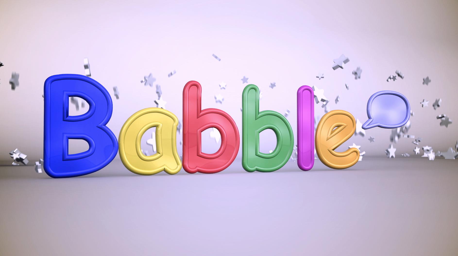 Babble - RTÉ Junior Series