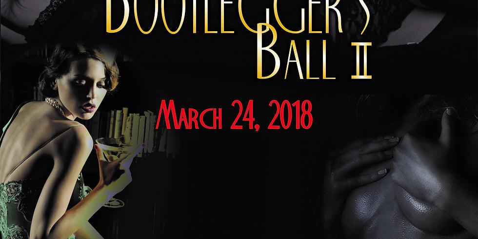 Bootlegger's Ball II