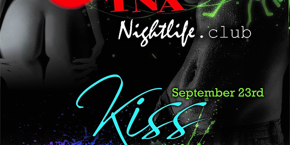 KISS Summer Good Bye - Summer Glow Party