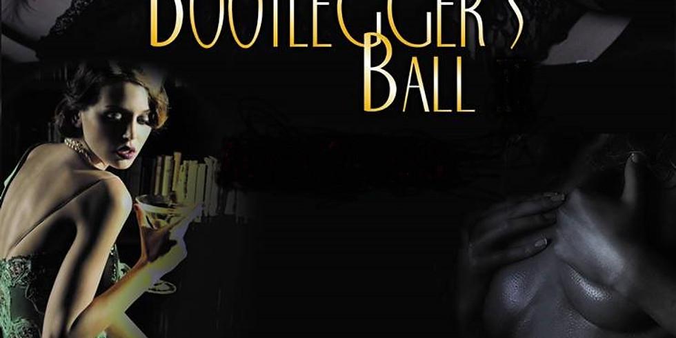 Bootleggers Ball 2020