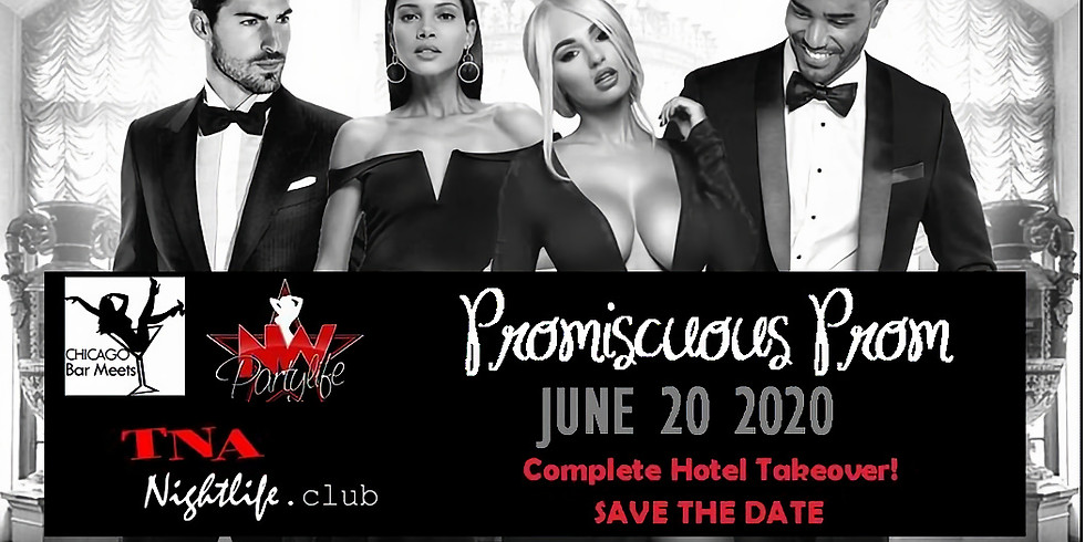 Promiscuous Prom