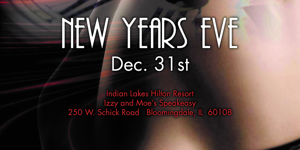 TNA - New Years Eve Party
