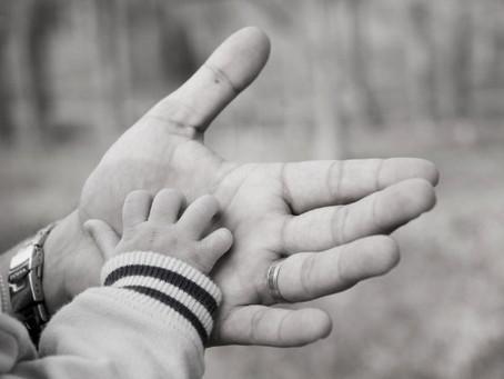 Parenting After God