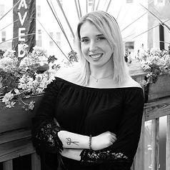 Jessica Orokos-Stylist and Social Media