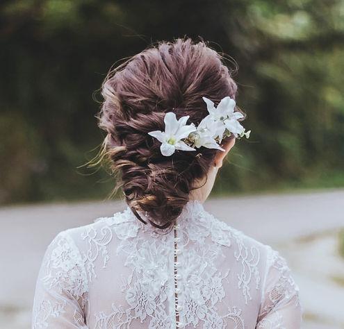 bride-brunette