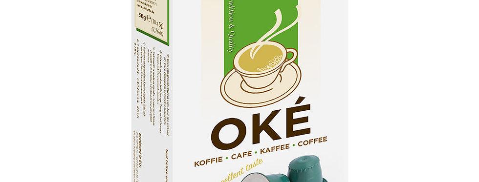 """Oké Cups """"Verde Espresso"""""""
