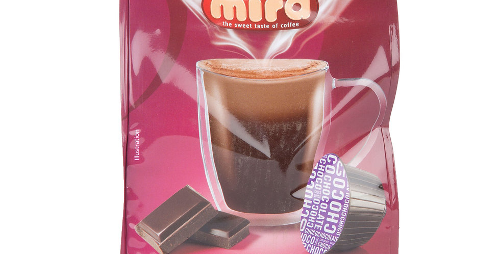 Mira Dolce Gusto Chocolate